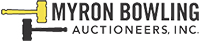 Myron Bowling Auctioneers